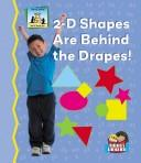 2-D Shapes Are Behind the Drapes! (Math Made Fun)