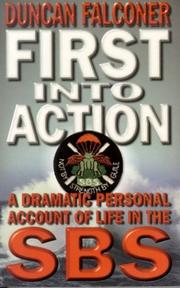 First into Action PDF