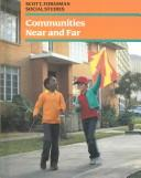 Communities near and far by James B. Kracht