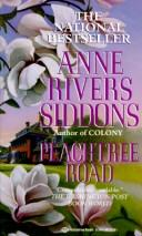 Cover of: Peachtree Road by Anne Rivers Siddons