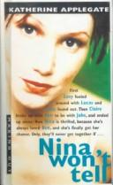 Cover of: Nina Won't Tell