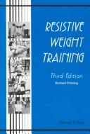 Resistive Weight Training PDF