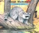 About Mammals PDF