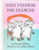 Best Friends for Frances (Trophy Picture Books)