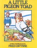A Little Pigeon Toad PDF