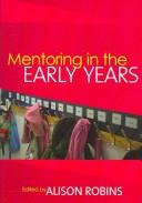 Mentoring in the Early Years PDF
