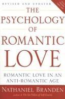 The psychology of romantic love PDF