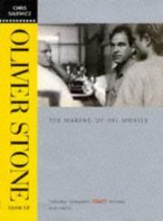 Oliver Stone (Directors Close Up) PDF
