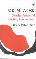 Social Work by Michael Oliver