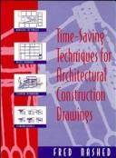 Time-Saving Techniques for Architectural Contruction Drawings PDF