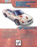 Automotive Brake System, Class Text PDF