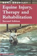 Equine injury and therapy by Mary W. Bromiley