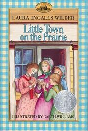 Little Town on the Prairie PDF