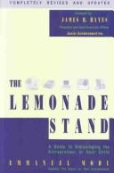 The Lemonade Stand by Emmanuel Modu