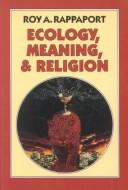 Ecology, Meaning, and Religion PDF