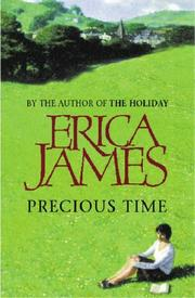 Cover image for Precious Time