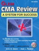 Gleim's CMA Review PDF