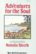 Adventures for the Soul PDF