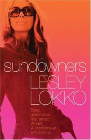 Cover image for Sundowners