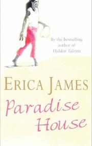 Cover image for Paradise House