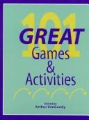 101 Great Games & Activities PDF