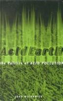 Acid earth by John McCormick