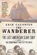 The Wanderer by Erik Calonius