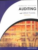 Cover of: Computer Assisted Auditing With Great Plains Dynamics