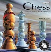 Chess by Daniel King