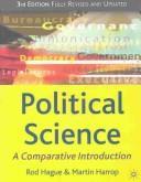 Comparative government and politics PDF