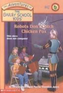Robots Don't Catch Chicken Pox PDF
