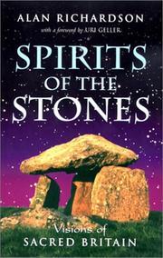 Spirits of the Stones PDF