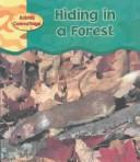 Hiding in a Forest (Animal Camouflage) PDF
