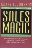 Sales Magic PDF