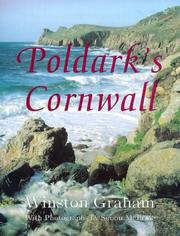 Poldark's Cornwall by Graham, Winston.