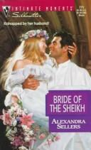 Bride Of The Sheikh (Silhouette Intimate Moments, No 771)