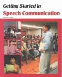Getting Started in Speech Communication PDF