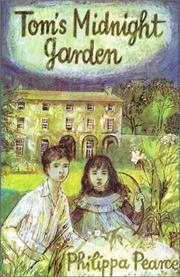 Tom's midnight garden PDF