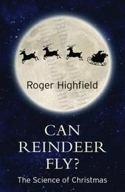 Can Reindeer Fly? PDF
