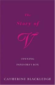 The Story of V PDF