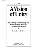 A Vision of Unity PDF