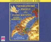 Troublesome Angels and Flying Machines PDF