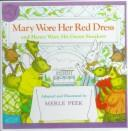 Mary Wore Her Red Dress and Henry Wore His Green Sneakers PDF
