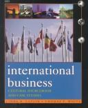 International business by Linda B. Catlin