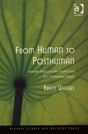 From Human to Posthuman by Brent Waters