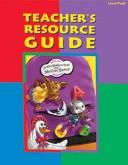 Getting Ready to Read With Mother Goose PDF