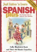 Just Listen 'N Learn Spanish Plus (Just Listen N' Learn) PDF