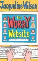 The Worry Website (Galaxy Children's Large Print Books) Jacqueline Wilson