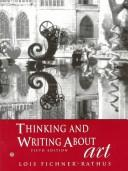 Thinking and Writing About Art PDF