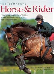 The Complete Horse and Rider PDF